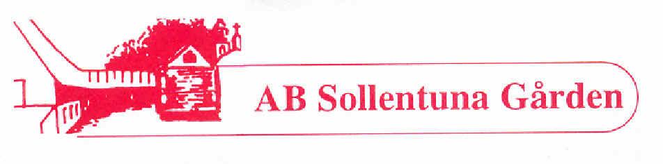 AB Sollentuna Gården